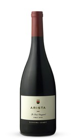 2009 La Cruz Vineyard Pinot Noir, Sonoma Coast